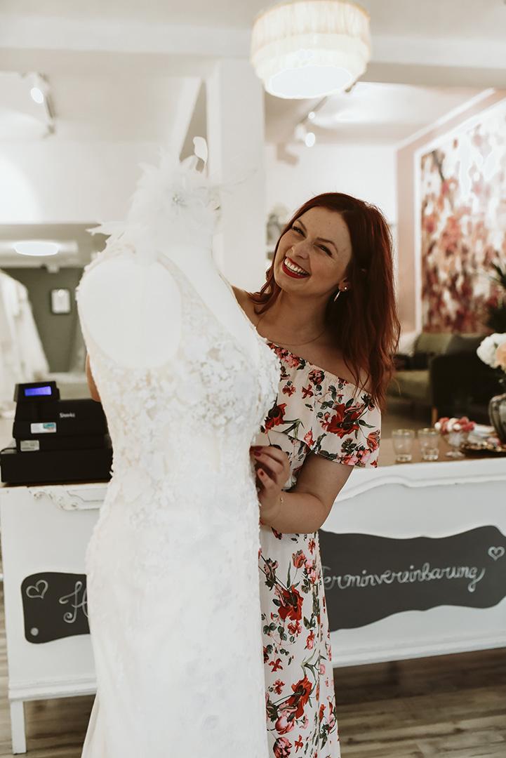 Braut Abendmode Fraulein Fraulich Paderborn